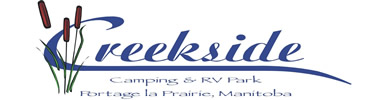 Creekside Camping & RV Park Logo